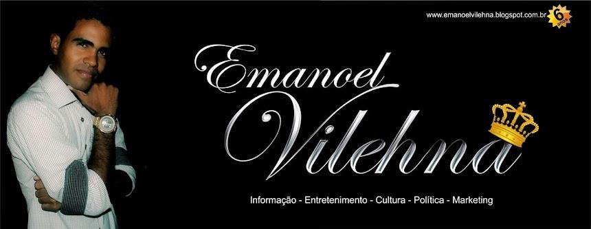 Emanoel Vilehna - Blog Oficial