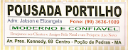 Hotel em Poo de Pedras - MA
