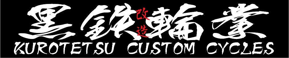 KUROTETSU CUSTOMCYCLES