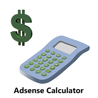 Adsene Calculator