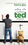 Ted Pemain Seth MacFarlane Boneka Beruang Natal