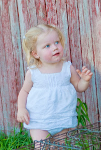 our youngest daughter, morgan faith, born october 17, 2011