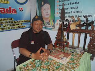 Event Gelar Seni Budaya Nusantara