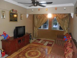 Damai Homestay Kuala Lumpur