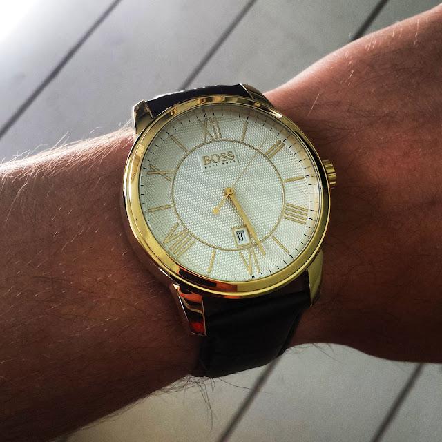 Relógios Hugo Boss Importados e Originais.