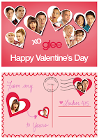 """Glee_Valentine_Cards"""