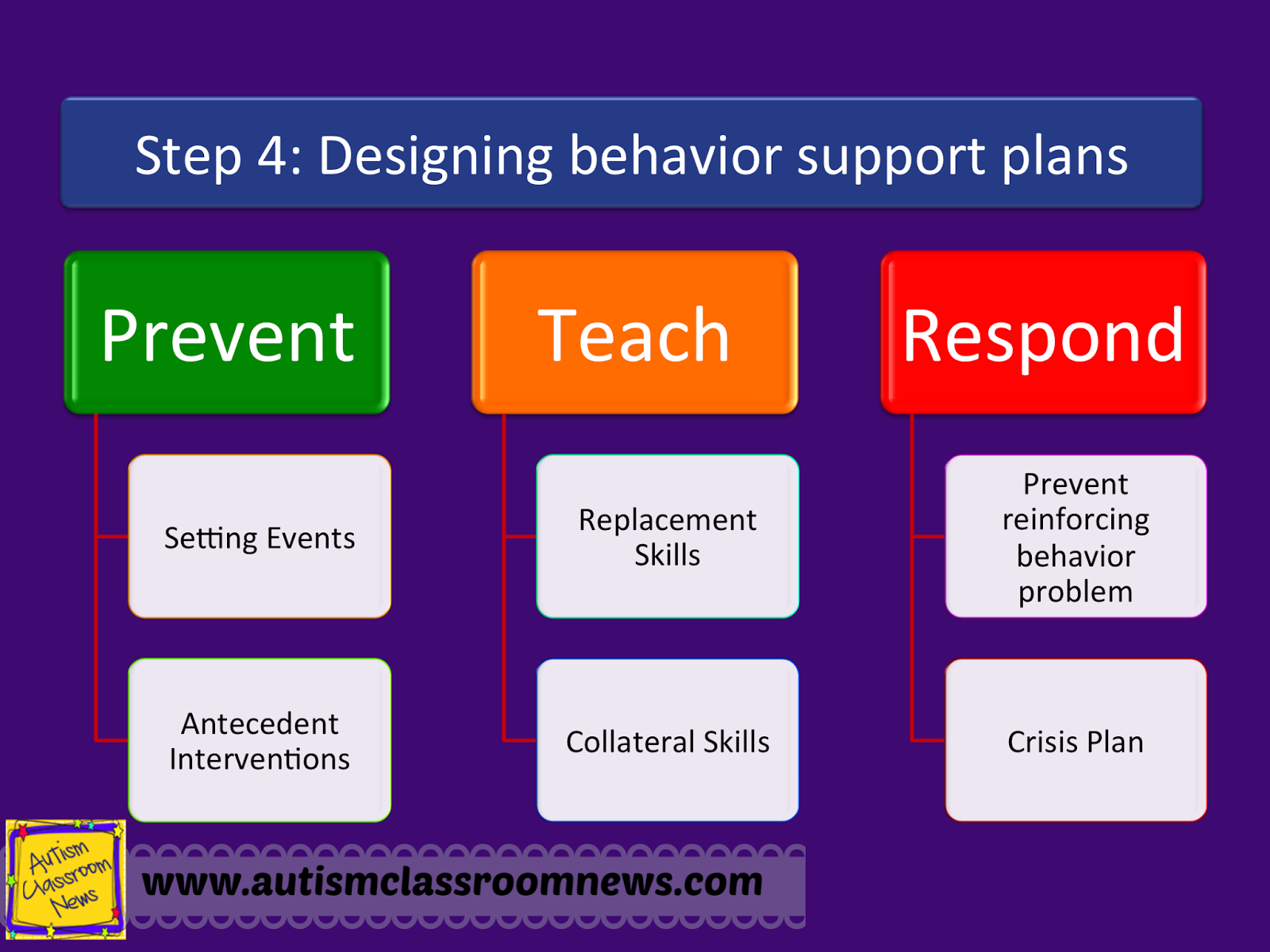 behavioral support plans essay
