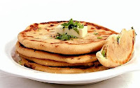 paratha recipe, how to make paratha