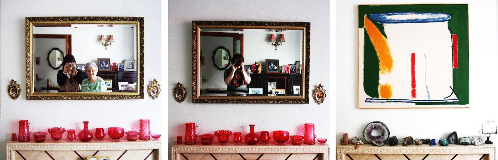 Rebecca F.Hardy - Visual Artist