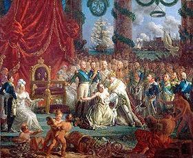 Marie-Antoinette-Biography-Death