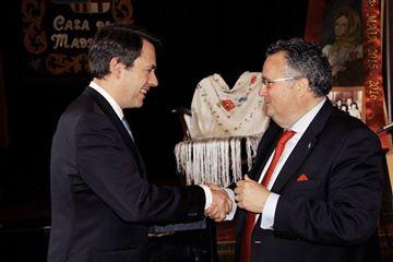 Premio Casa de Madrid