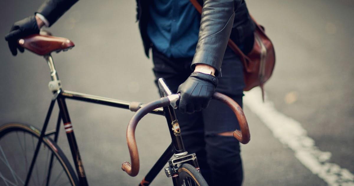 Niezbędne wyposażenie rowerzysty