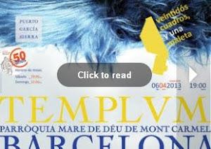 Revista Templvm Barcelona