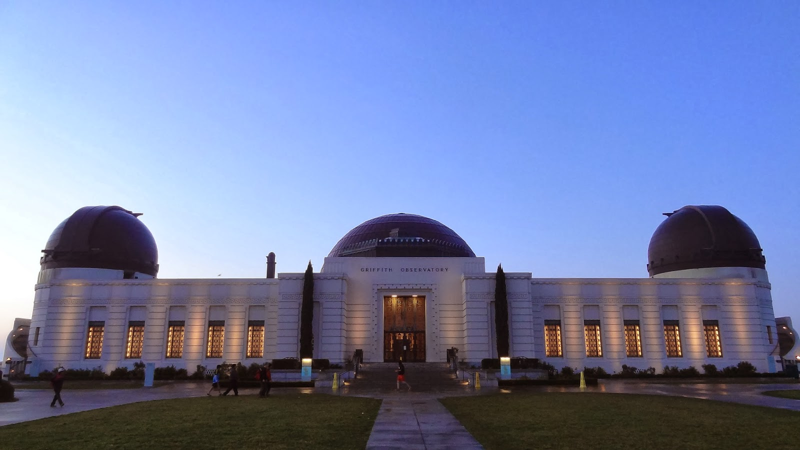 Griffith Observatory (Los Angeles)