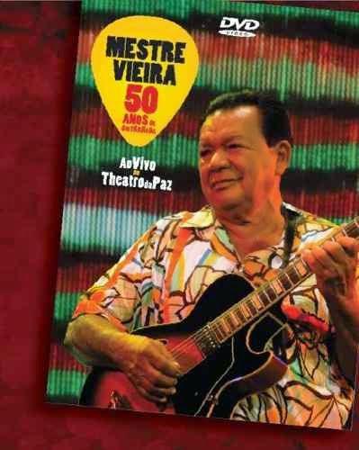 50 anos de guitarrada