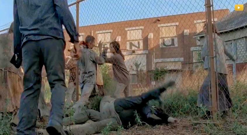 5ª temporada de The Walking Dead