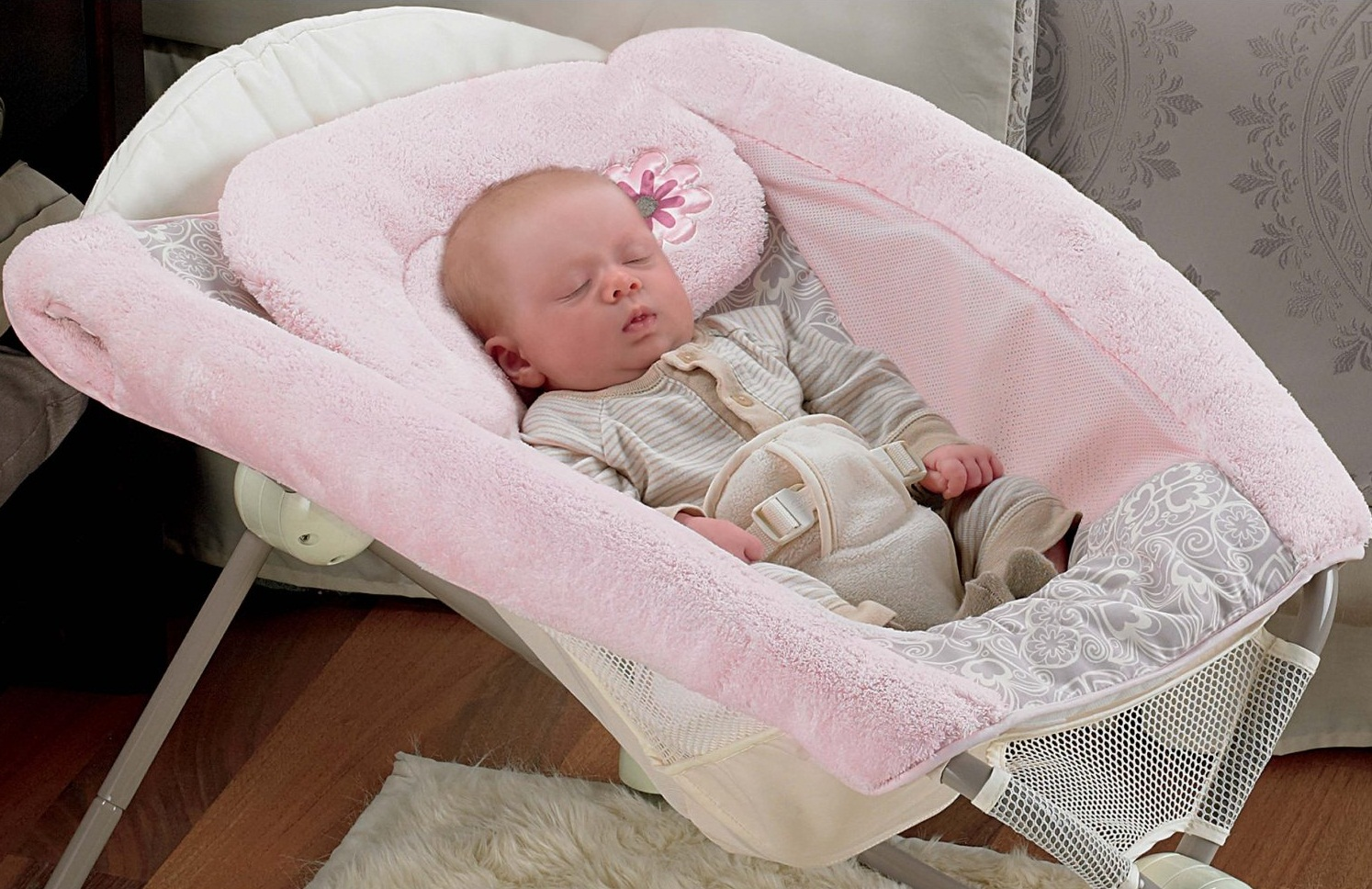 who images photos sleeper babycenter rock safety post and play n moms photobucket pictures have
