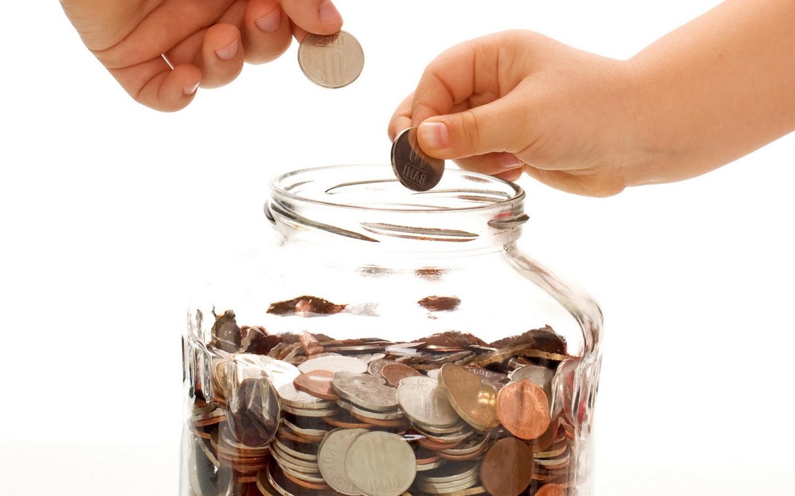 4 Tips Yang Ampuh Untuk Mengelola Uang