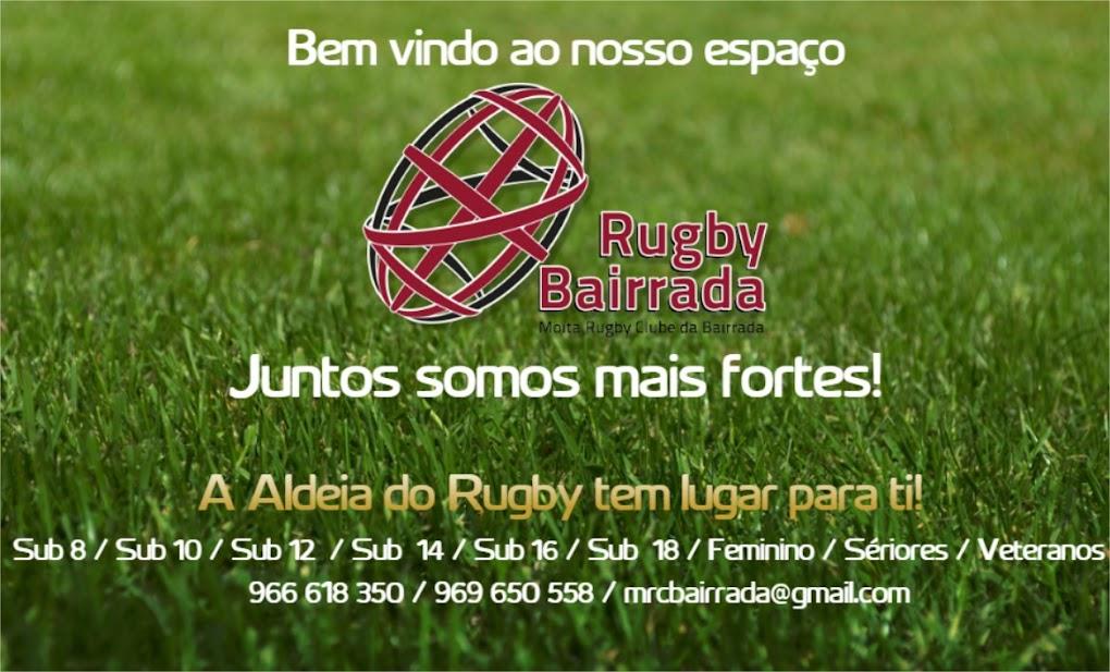 MOITA RUGBY CLUBE DA BAIRRADA