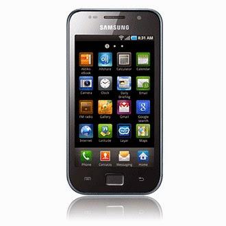 Samsung I9003L Firmwares