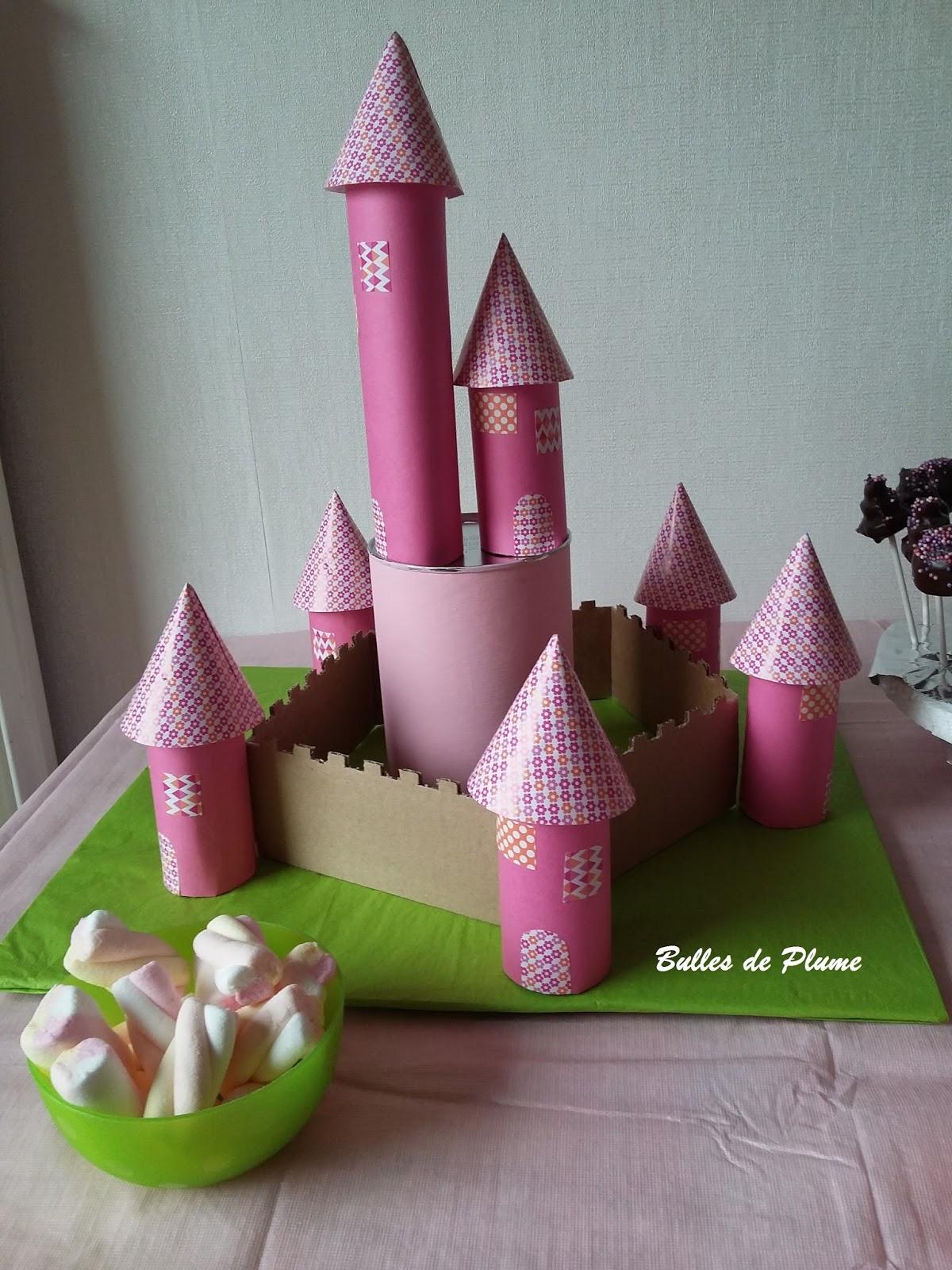 bulles de plume 5 ans et un anniversaire de princesse. Black Bedroom Furniture Sets. Home Design Ideas