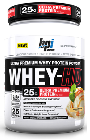 best protein to build muscle