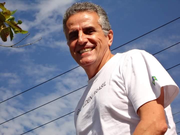 Rubens Fernandes de Almeida