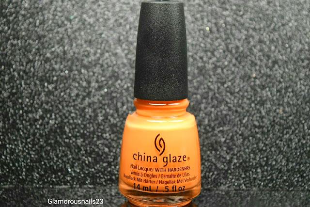 China Glaze Home Sweet House Music