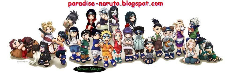 Naruto Paradise