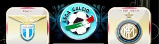 Lazio Vs Inter Milan