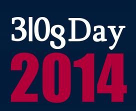 Día del blog 2014