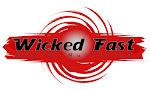 Wicked Fast on Facebook!