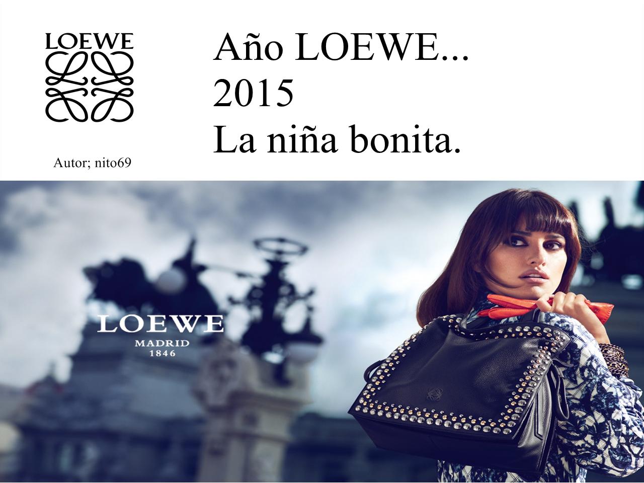 """LOEWE """" 9 """""""
