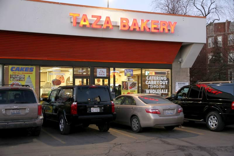 The Chicago Lampoon Asking Muslim Bakeries For A Gay Wedding Cake
