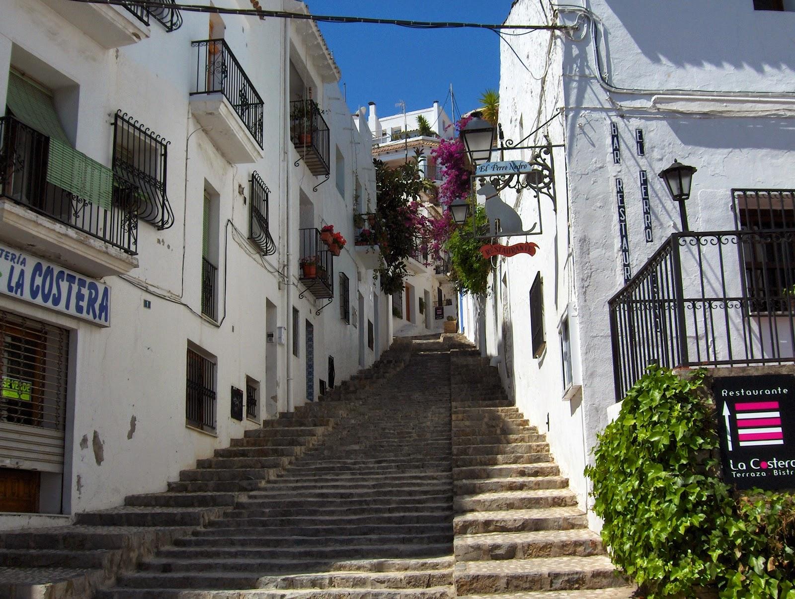 Benidorm, Spain