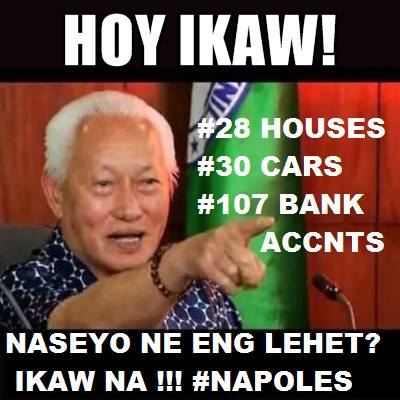 Janet-Lim Napoles' Latest Meme 13