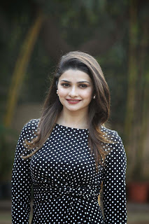 Actress Prachi Desai Picture Gallery in Short Dress at CCIL New Year Eve Announcement  3
