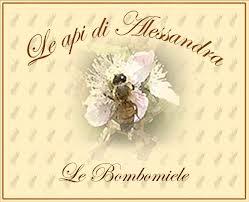 le api di alessandra: miele e bombomiele!