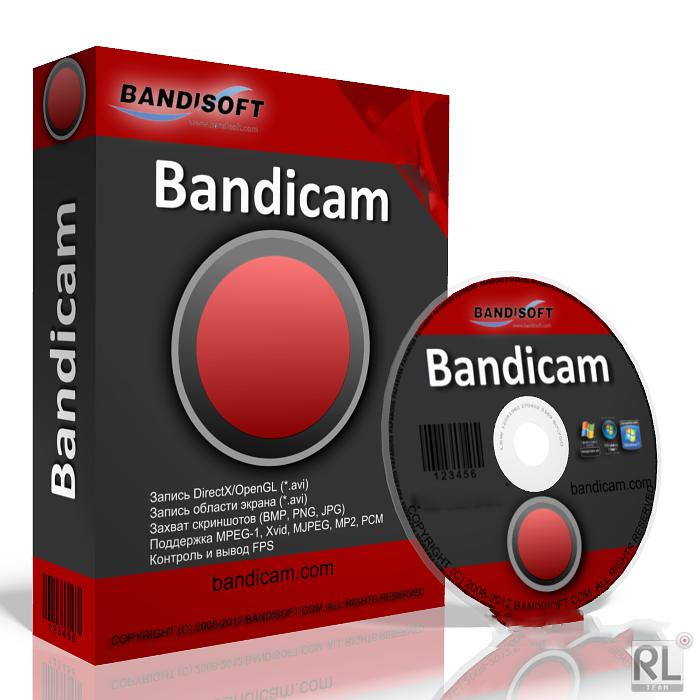Bandicam v2.1.2.740 Full Version With Keymaker