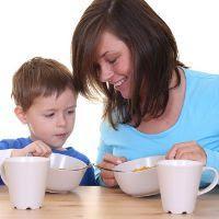 Sarapan Pagi Tingkatkan Prestasi Belajar Anak [ www.Bacaan.ME ]