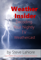 Weather Insider Decoding Your Nightly TV Weathercast