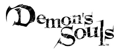 Demon's Souls Logo - We Know Gamers