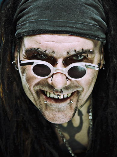 Al Jourgensen Net Worth