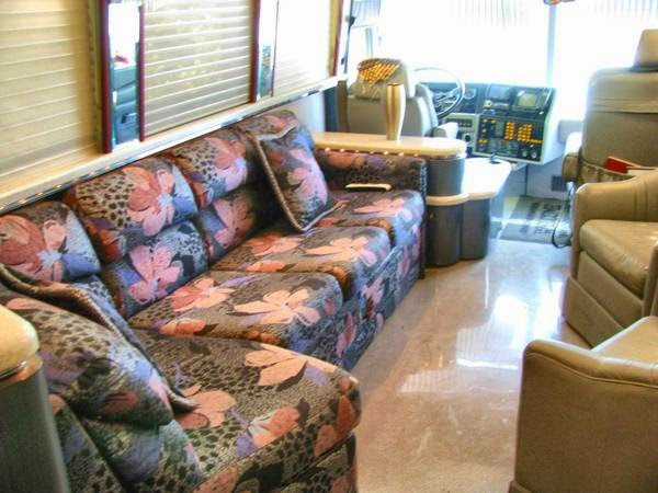 Used RVs 1996 Prevost Marathon Coach Motorhomes For Sale ...