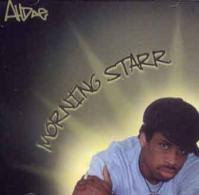 Cover Album of Ahdae - Morning Starr