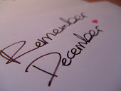 Remenber December