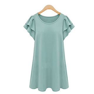 Camisetas, Diseños Combinables