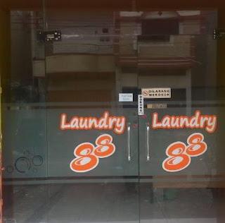 Lowongan Kerja Laundry 88 Makassar