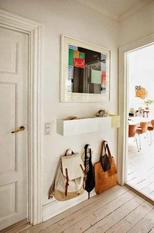 Mi rinc n de sue os small lowcost grandes ideas para - Ideas para espacios pequenos ...
