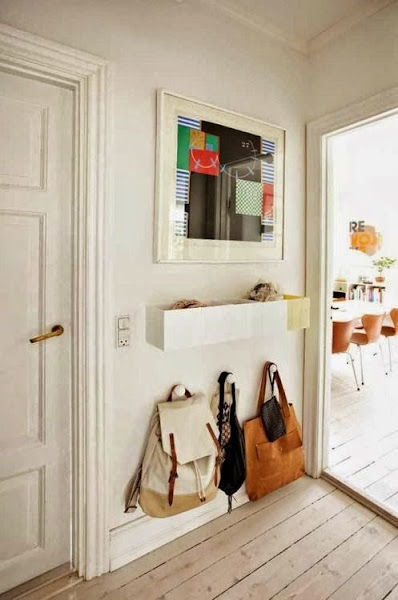 Decorar espacios pequenos for Ideas para aprovechar espacios pequenos